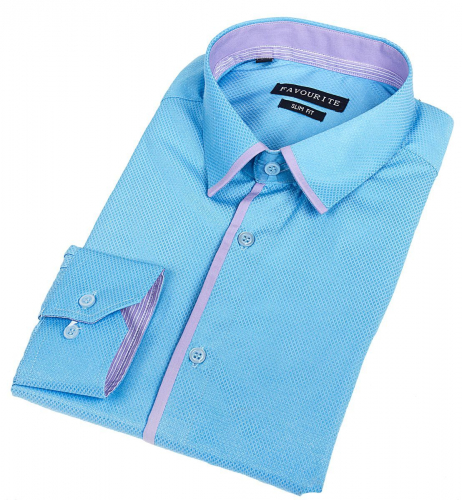 T14715012FAV-сорочка мужская