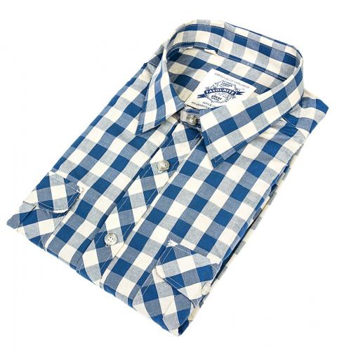 TX06SB604008FAV-сорочка мужская