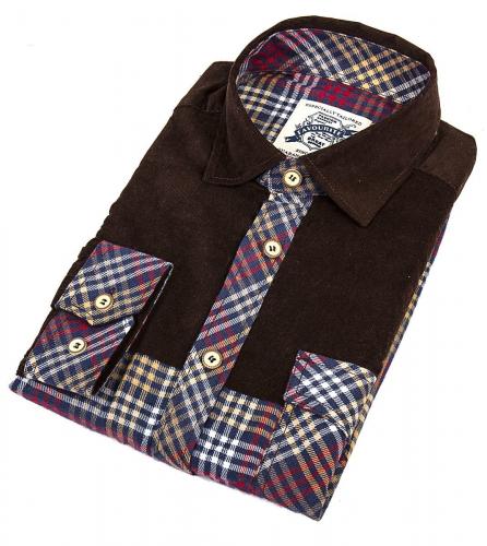 TX22TR61803FAV-сорочка мужская