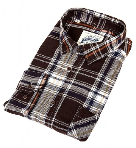 SV618005FAV-сорочка мужская