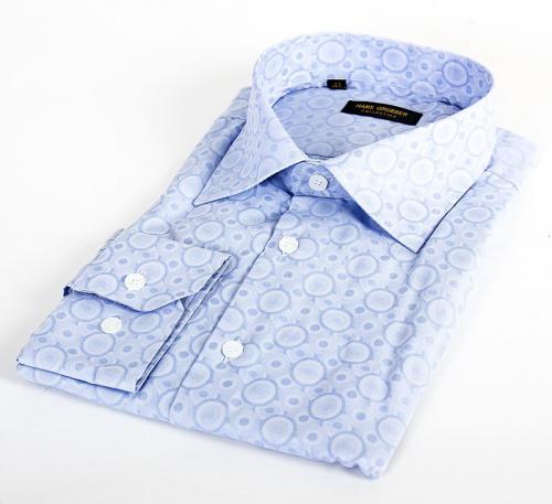 RA703001HG-сорочка мужская