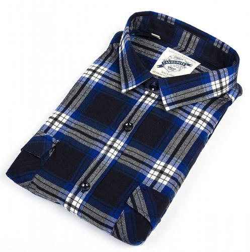 T04TR60510FAV-сорочка мужская