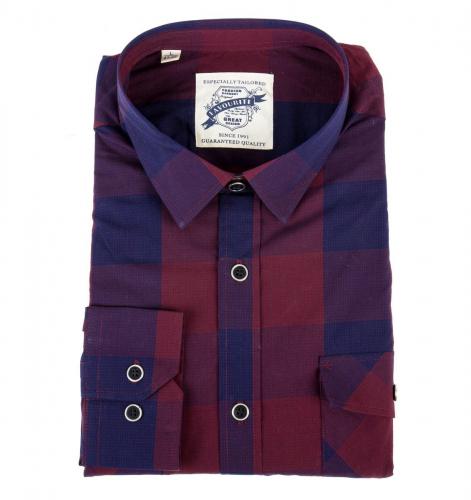 T04SB612005FAV-сорочка мужская