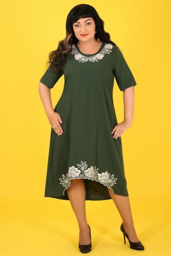 20-26 ДАДАШ D-375 Платье