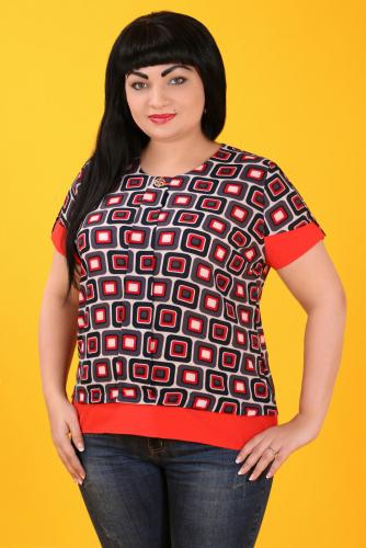 СИМАН 4727 Блуза