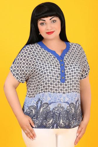 СИМАН 4201 Блуза