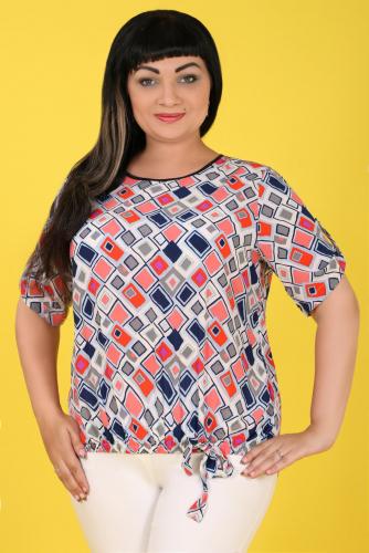 СИМАН 4816 Блуза