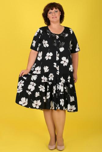 20-26 ДАДАШ L018 Платье