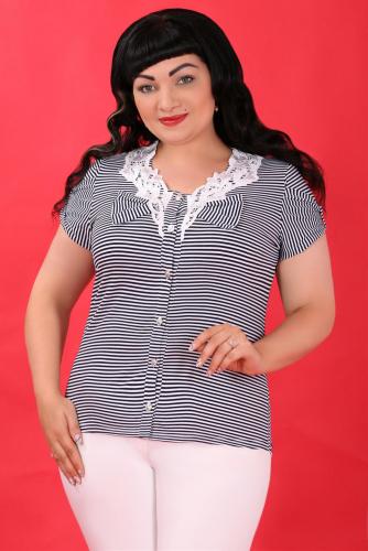 19-70 СИМАН 3524 Блуза