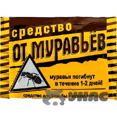 Абсолют дуст инсектицид. 25г (пакет) АДП25 х50