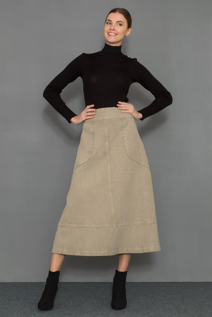 новокузнецке юбки а силуэта с чем носить фото средство для