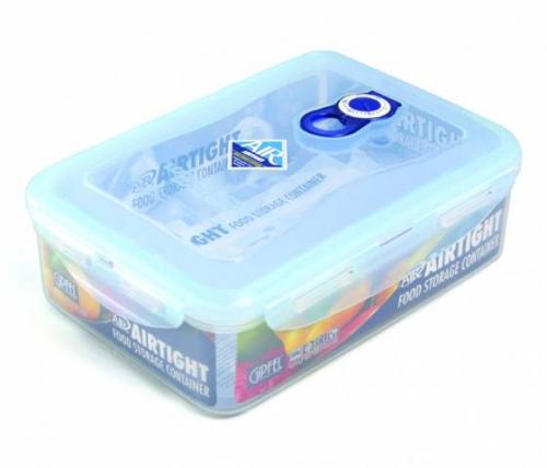 4803 GIPFEL Герметичный контейнер для хранения продуктов 208x140x58 мм - 1650 мл (пластик)