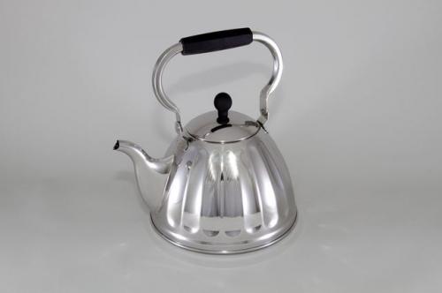1166-S STAHLBERG Чайник для кипячения воды 7,0 л (нерж. сталь)