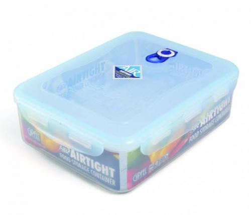 4806 GIPFEL Герметичный контейнер для хранения продуктов 4600 мл (пластик)