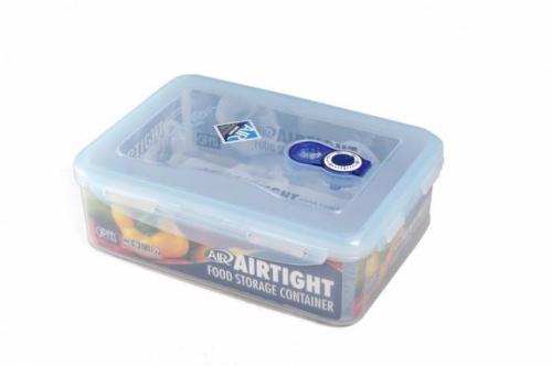 4804 GIPFEL Герметичный контейнер для хранения продуктов 2300 мл (пластик)