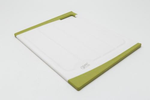 3106 GIPFEL Доска разделочная пластмассовая FIESTA 35х28х1см
