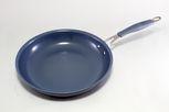 2445-S STAHLBERG Сковорода 26 см цвет Grey индукц дно (прессов литой аллюминий,