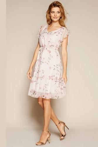 платье Zaps MIZZI 058