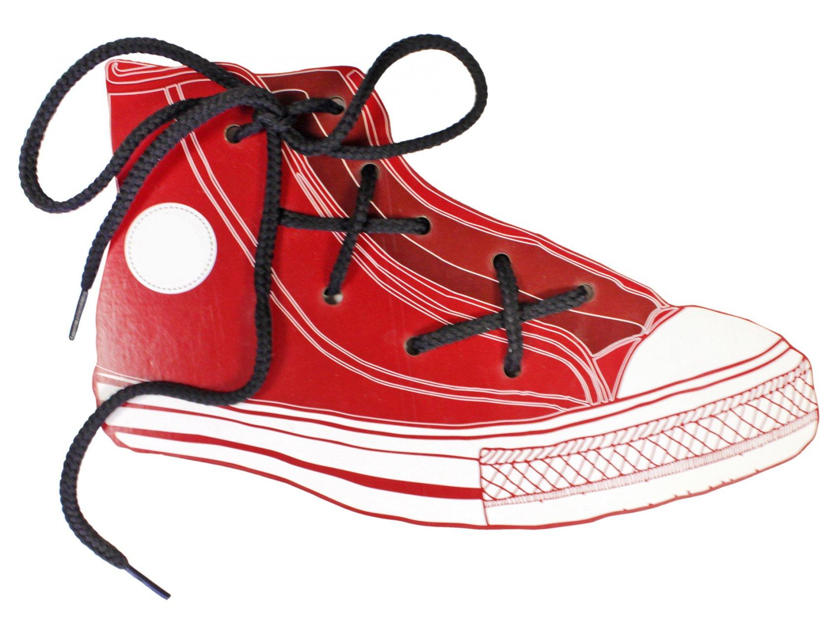 Ботинки со шнурками картинки