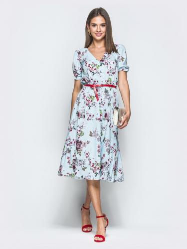 Платье 43306/1