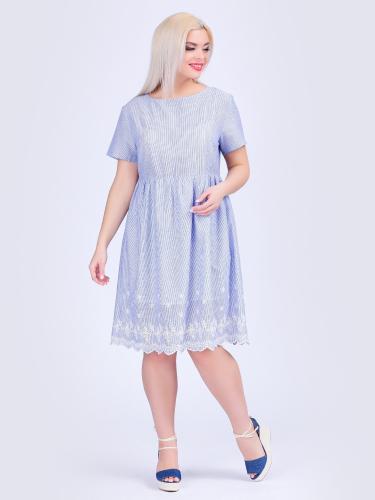 Платье П-1518/1