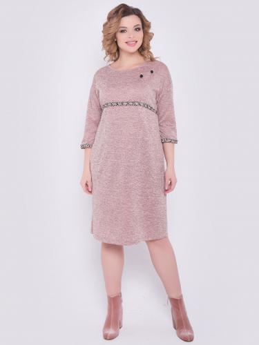 Платье. П-1568/1
