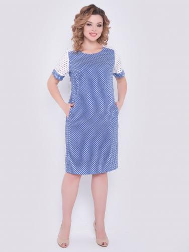 Платье П-1652/1