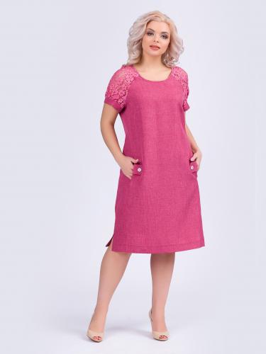 Платье П-1501/3
