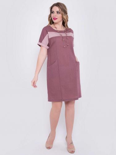 Платье П-1672/1