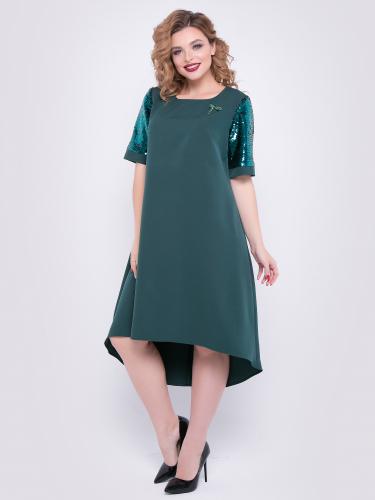 Платье П-1627/1
