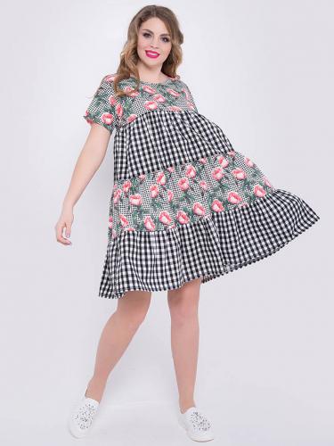 Платье П-1660/1