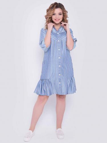 Платье П-1651/1