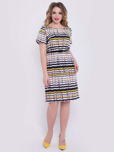 Платье П-1676/2