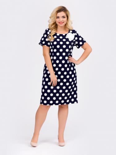 Платье П-1254/1