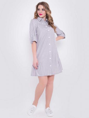 Платье П-1651/2