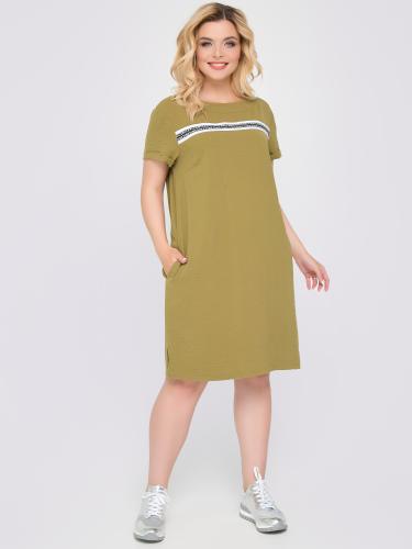Платье П-1734/1