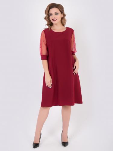Платье П-1620/3