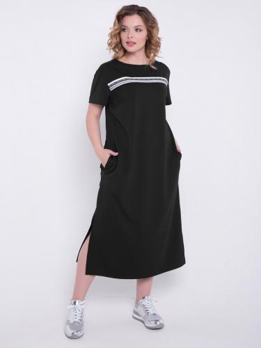 Платье П-1708/4
