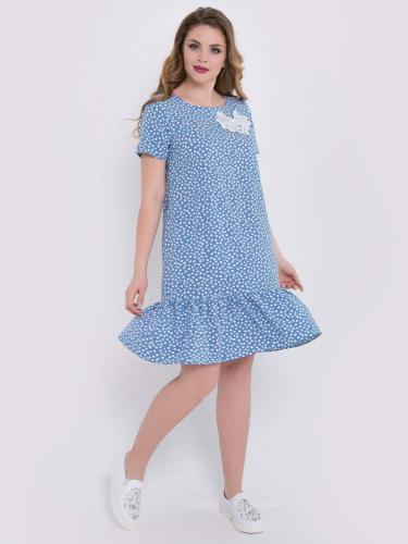 Платье П-1686/1