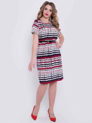Платье П-1676/1