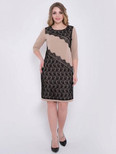 Платье П-1685/1