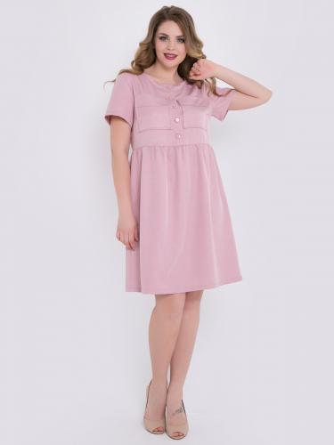 Платье П-1690/1