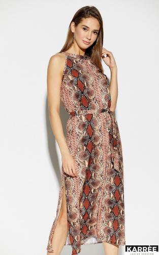 Платье Конго