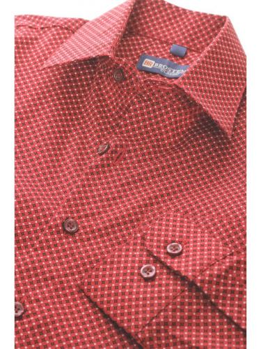 C045DPR Сорочка для мальчика