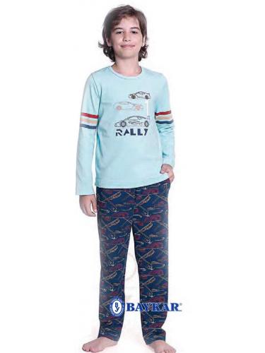 N9625240 Пижама для мальчика