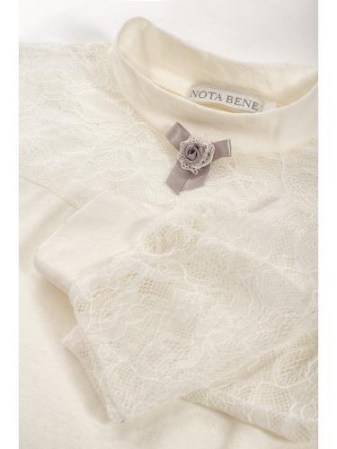 CJR270471 Блузка трикотажная для девочки
