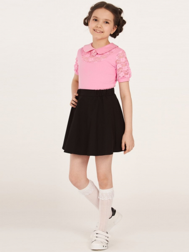 CJR270441 Блузка трикотажная для девочки