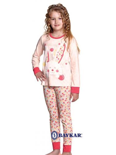 N9336248 Пижама для девочки