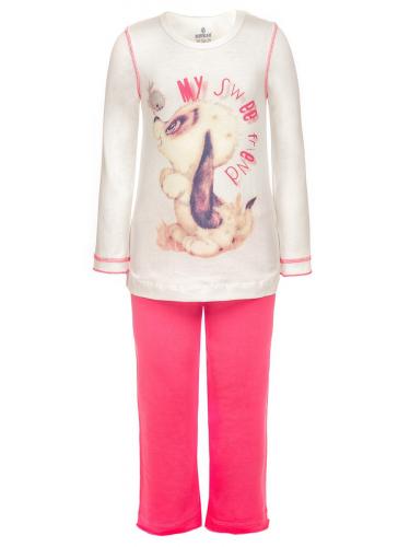 N9002208 Пижама для девочки