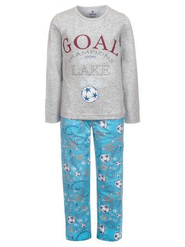 N9637220 Пижама для мальчика
